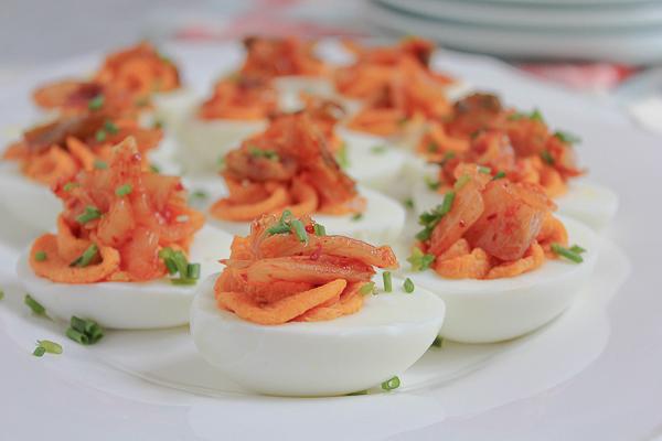 Kimchi Deviled Eggs_main