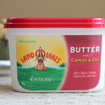 Fall Baking with LAND O LAKES® Butter #SpreadTheLove