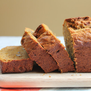 The Pumpkin Banana Bread You Have To Try