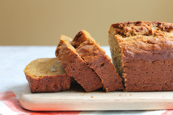The pumpkin banana bread you have to try forumfinder Gallery
