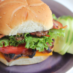 The Ultimate Chicken Sandwich + A Giveaway from Maille