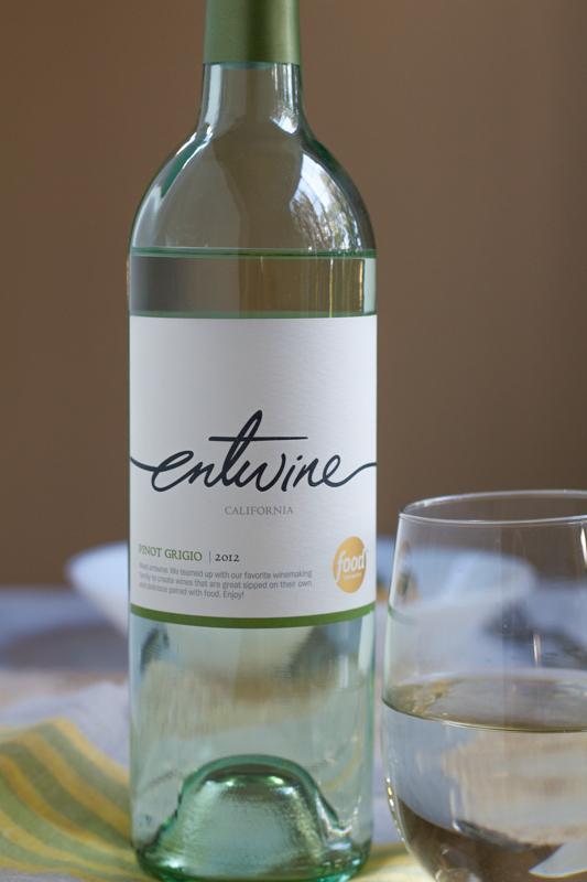 Entwine Wines Pinot Grigio