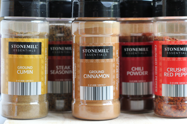 Stonemill Essentials From ALDI