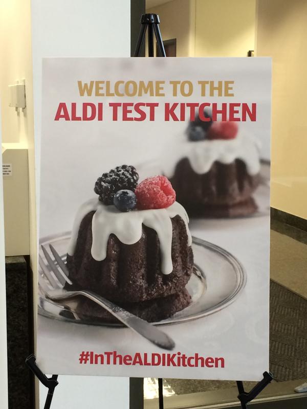 ALDI Test Kitchen