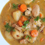 "You Need This In Your Life ""Best Chicken Stew"""