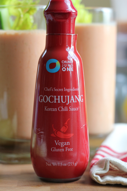 Gochujang, Korean Chili Sauce