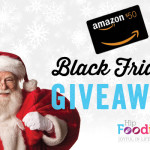 Black Friday Giveaway!! $50 Gift Card to Amazon.com!