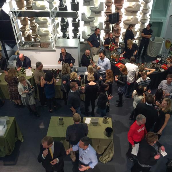Taste of the Vine Kohler Design Center