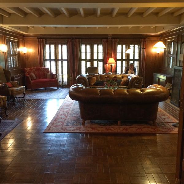 The American Club Lobby2