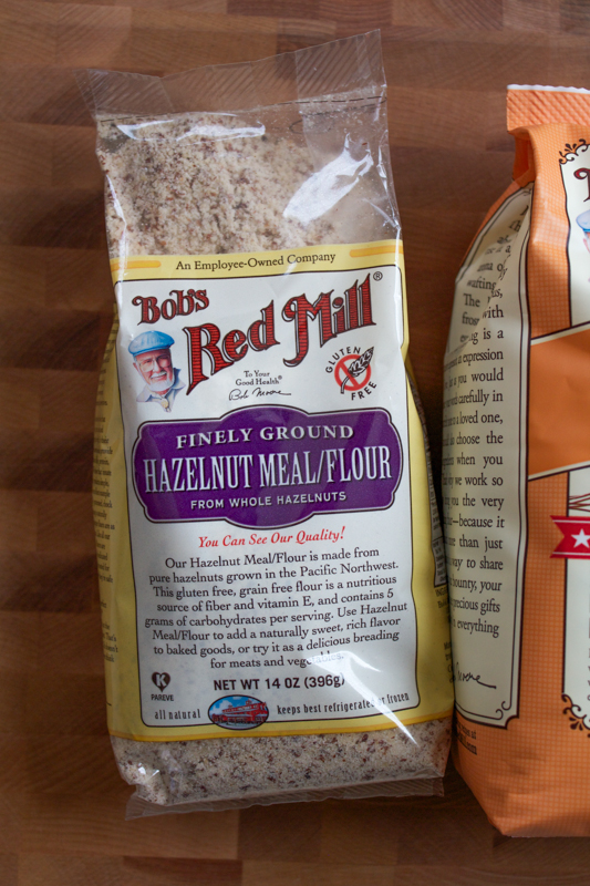 Bob's Red Mill Hazelnut Flour