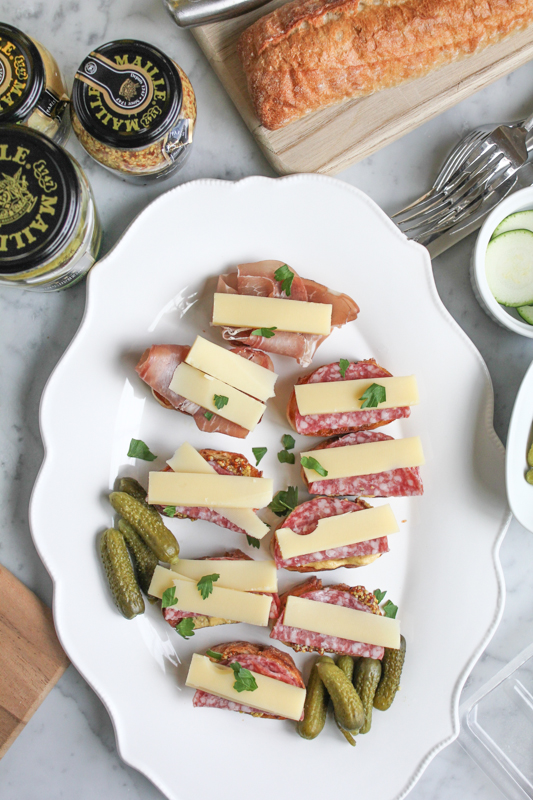 Quick Appetizers For New Years Eve Hip Foodie Mom