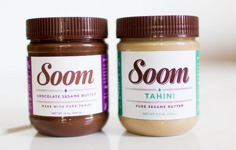Soom Foods Sampler #giveaway