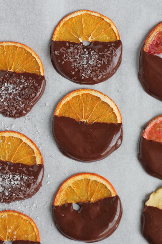 Chocolate covered dried fruit crisps! Perfect for Valentine's Day. .  and enter to win a $300 gift card to Amazon.com!!! #giveaway #valentinesday #simpleandcrisp