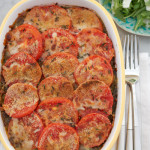 Scalloped Potato Casserole with a Twist