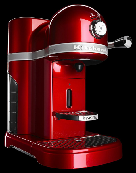 Make your mornings better with Nespresso by KitchenAid!!! Enter the giveaway!! #giveaway #nespresso