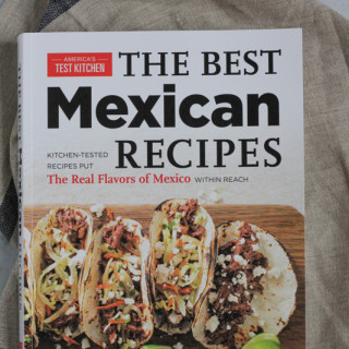 America's Test Kitchen Cookbook Giveaway!