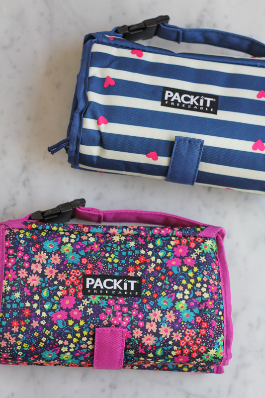 Back To School With Packit Freezable Bags A Giveaway