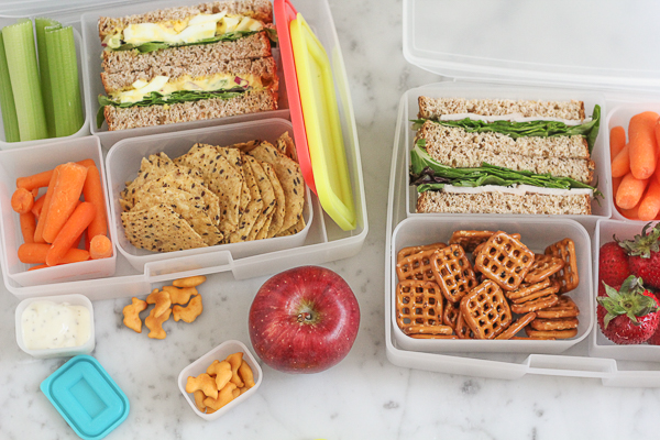 25 Healthy Back To School Lunch Ideas Hip Foodie Mom