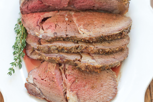 learn how to properly cook a prime rib roast this is the perfect main dish