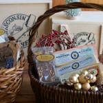 DIY Food Gift Baskets