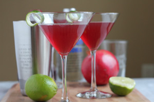 25 Cocktails for New Years Eve