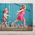 Celebrating the Holidays with Minted + A $200 Giveaway!!