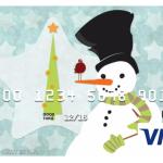 $100 VISA Gift Card Giveaway!!!!