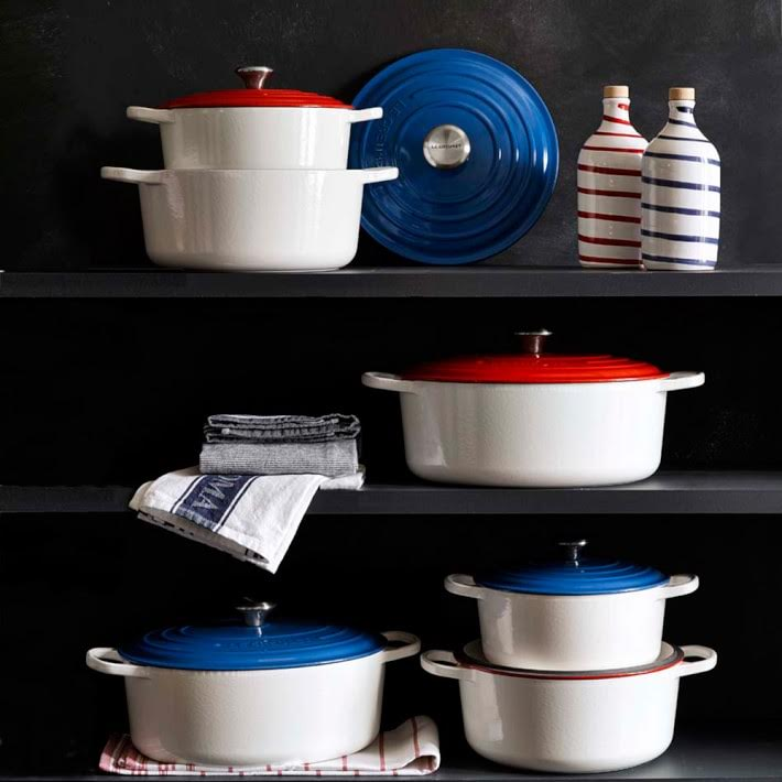 Le Creuset Mix & Match Dutch Oven