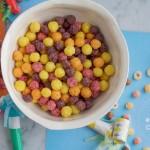 Celebrating National Cereal Day