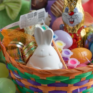 Easter Basket of Goodies