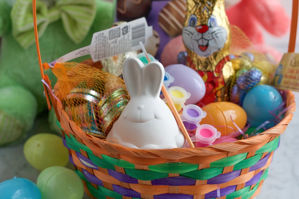 Easter basket of goodies hip foodie mom easter basket of goodies pick up all of your easter essentials at your local aldi negle Images