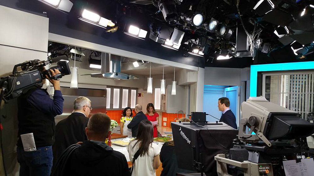 My TODAY Show Debut!! It's been a crazy past few days but I wanted to share my experience with you all!