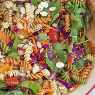 Power Pasta Salad