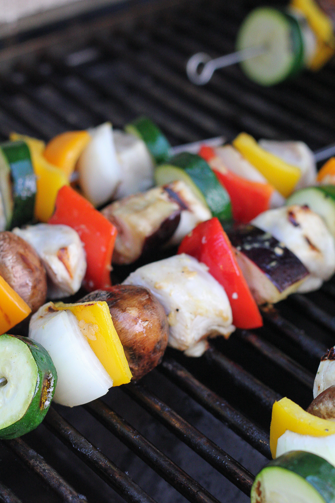 Healthier Options for Labor Day!
