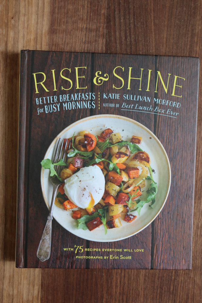 Rise & Shine Cookbook