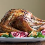 Butter Roasted Turkey + A Giveaway!