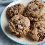 Yummy Paleo Chocolate Chip Cookies