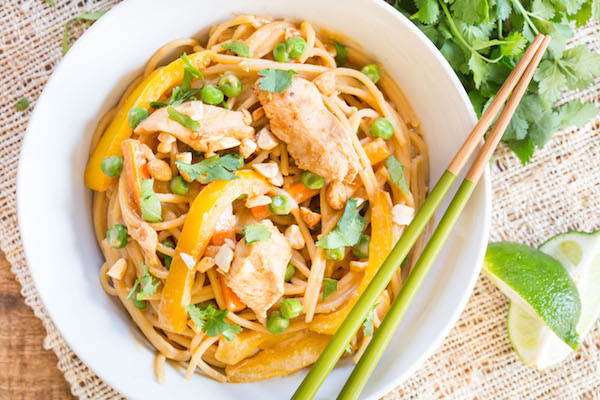 thai-peanut-chicken-noodles