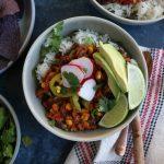 Chipotle Beef Burrito Bowl