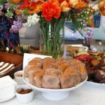 Brunch at The Home Market: Part 1