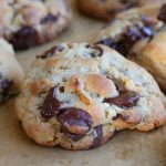 Levain Bakery Chocolate Chip Walnut Cookie