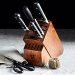 ZWILLING Pro Knife Block Set Giveaway