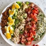 Best Cobb Salad Ever