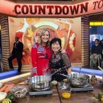 My Good Morning America segment with Bob Evans Farms! So much fun! Tips, shortcuts and recipes for Thanksgiving!