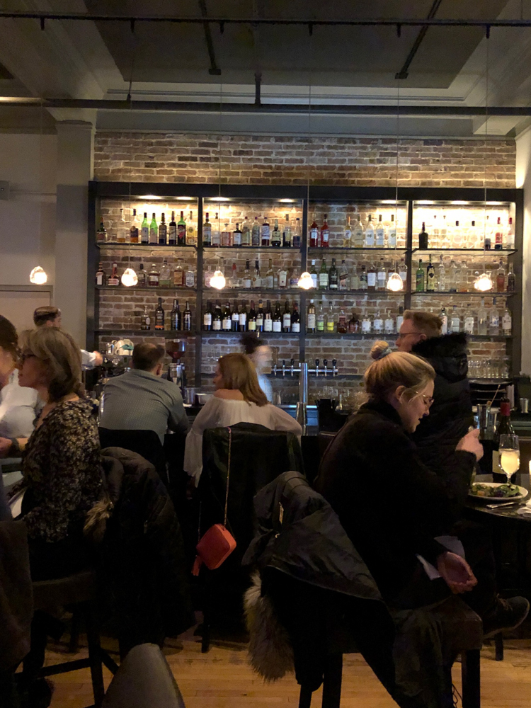 We Recently Dined At Cento Ristorante A Premiere Italian Restaurant In Downtown Madison This Was Probably My 4th Or 5th Time Dining Here And The Food Is