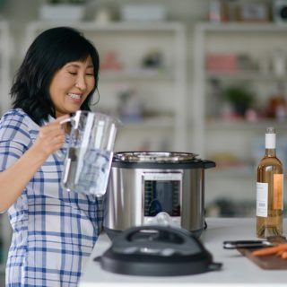 nstant Pot 101: using your instant pot or pressure cooker for the first time can be very intimidating. Here are some tips to help you along the way!