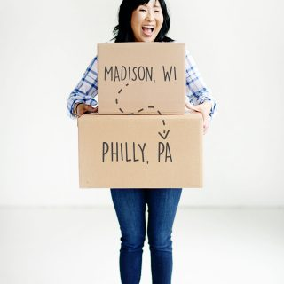 Eating My Way Through Philly!! What better way to get acquainted with the food scene than by eating at all the restaurants?!